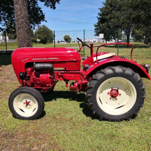 tracteur porsche 2