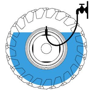 pneu lestage