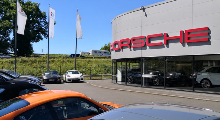 ima Porsche 2