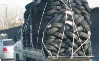 image pneus surcharge