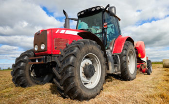 tracteur image
