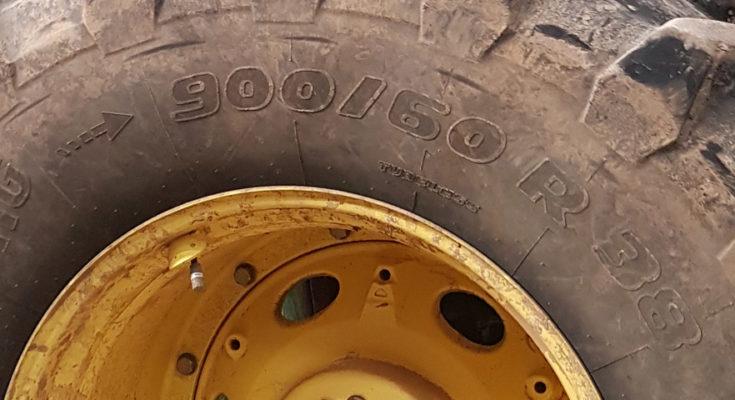 comment lire dim pneu