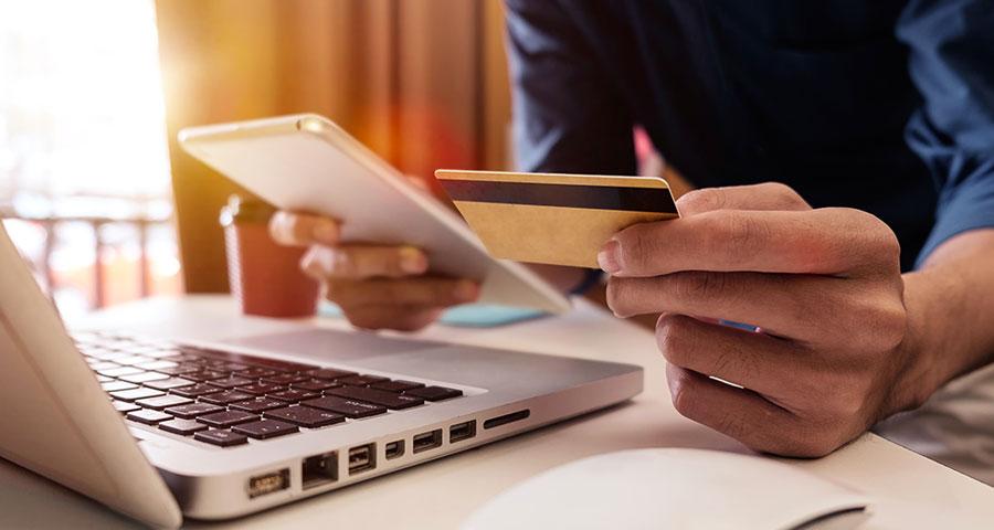 Le paiement en ligne : un sujet particulier chez les agriculteurs